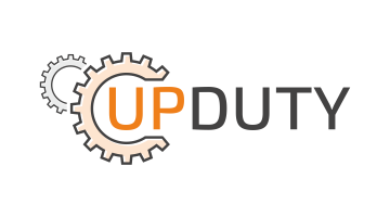 Logo for Upduty.com