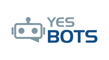 Logo for Yesbots.com