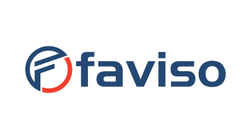 Logo for Faviso.com