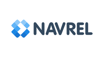 Logo for Navrel.com