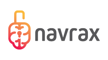 Logo for Navrax.com