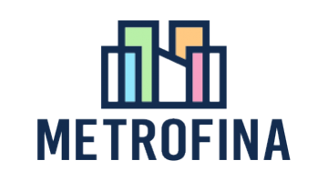 Logo for Metrofina.com