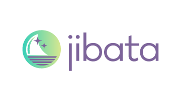 Logo for Jibata.com