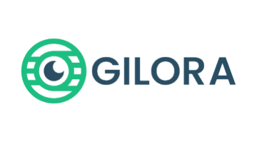 Logo for Gilora.com