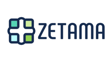 Logo for Zetama.com