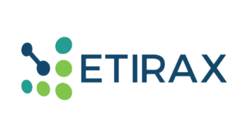 Logo for Etirax.com