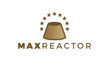 Logo for Maxreactor.com