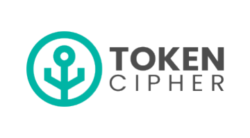 Logo for Tokencipher.com