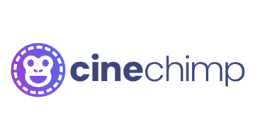 Logo for Cinechimp.com