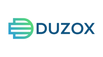 Logo for Duzox.com
