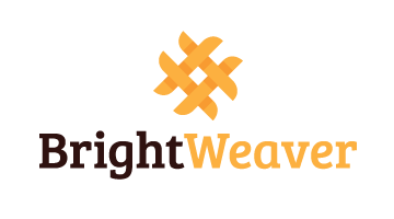 Logo for Brightweaver.com