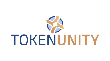 Logo for Tokenunity.com