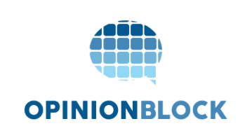 Logo for Opinionblock.com