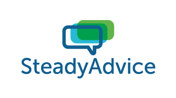Logo for Steadyadvice.com