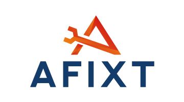 Logo for Afixt.com