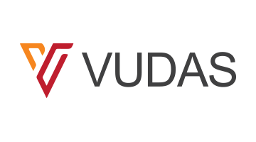 Logo for Vudas.com