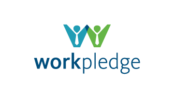 Logo for Workpledge.com
