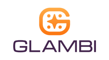 Logo for Glambi.com