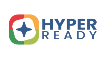 Logo for Hyperready.com