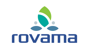 Logo for Rovama.com