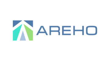 Logo for Areho.com