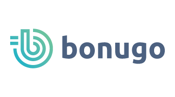 Logo for Bonugo.com