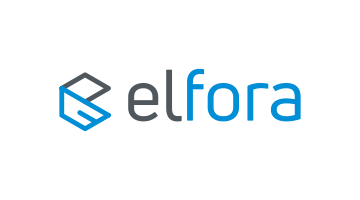 Logo for Elfora.com