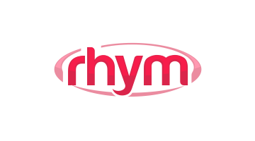 Logo for Rhym.com