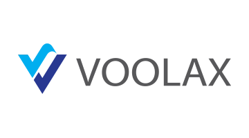 Logo for Voolax.com