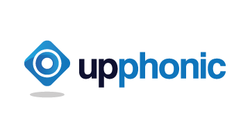Logo for Upphonic.com