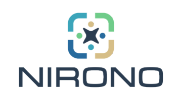 Logo for Nirono.com