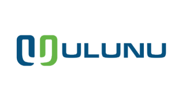 Logo for Ulunu.com