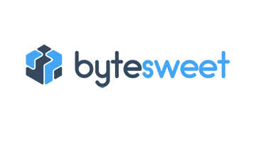 Logo for Bytesweet.com