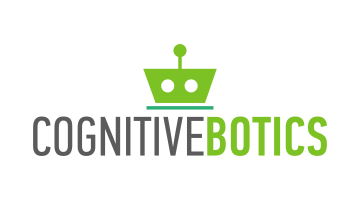 Logo for Cognitivebotics.com