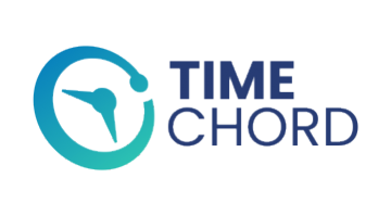 Logo for Timechord.com