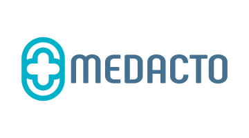 Logo for Medacto.com