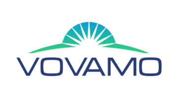 Logo for Vovamo.com