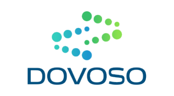 Logo for Dovoso.com