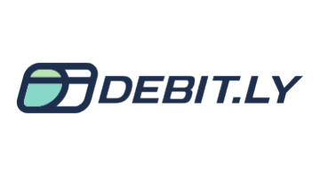 Logo for Debit.ly