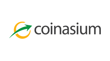 Logo for Coinasium.com