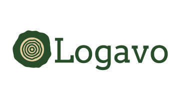 Logo for Logavo.com