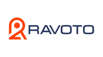 Logo for Ravoto.com