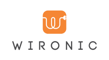Logo for Wironic.com