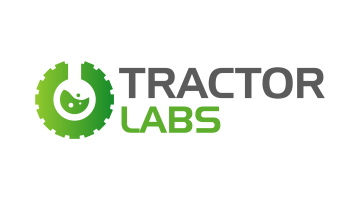 Logo for Tractorlabs.com