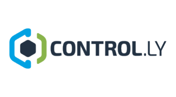 Logo for Control.ly