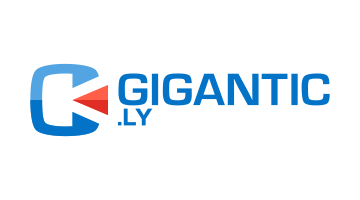Logo for Gigantic.ly