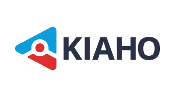 Logo for Kiaho.com