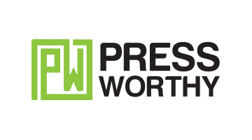 Logo for Pressworthy.com