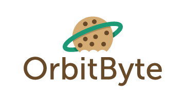 Logo for Orbitbyte.com