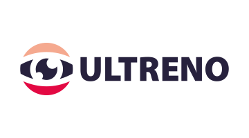 Logo for Ultreno.com